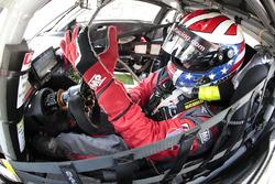 Andrew Davis, Stevenson Motorsports