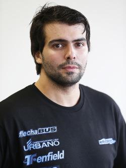 Маурісіо Ламбіріс
