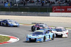 #34 Car Collection Motorsport, Audi R8 LMS: Isaac Tutumlu Lopez, Kelvin van der Linde