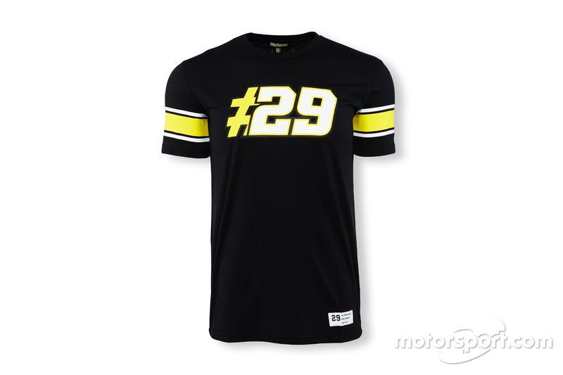 T-Shirt Andrea Iannone #29