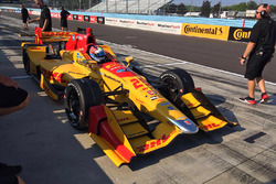 Dean Stoneman, Andretti Autosport, Honda