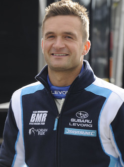 Colin Turkington, Silverline Subaru BMR Racing