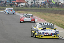 Emanuel Moriatis, Martinez Competicion Ford, Jose Manuel Urcera, Las Toscas Racing Chevrolet, Martin Ponte, Nero53 Racing Dodge