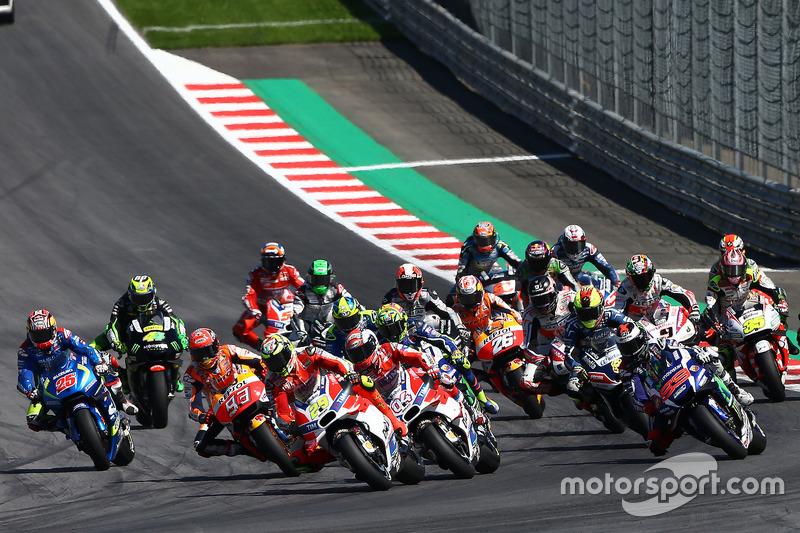 #10 GP d'Autriche