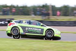 Stewart Lines, Maximum Motorsport