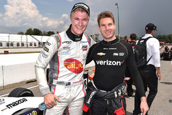 Anthony Martin, Will Power