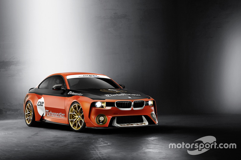 #6: BMW 2002 Hommage