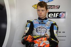 Эстеве Рабат, Marc VDS Racing Honda