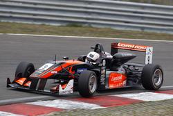 Anthoine Hubert, Van Amersfoort Racing, Dallara F312 - Mercedes
