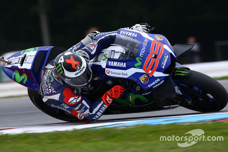 17. Jorge Lorenzo, Yamaha Factory Racing