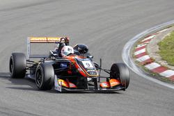 Anthoine Hubert, Van Amersfoort Racing Dallara F312 - Mercedes