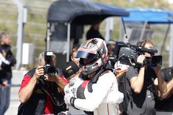 Sieger #17 KÜS TEAM 75 Bernhard, Porsche 911 GT3 R: David Jahn, Kévin Estre