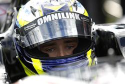 Joel Eriksson, Motopark Dallara F316 Volkswagen