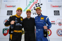 Michele Di Martino, Jordan Tresson, Matias Henklola, WalkenhorstMotorsport, BMW M6 GT3