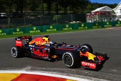 Данніель Ріккардо, Red Bull Racing RB12