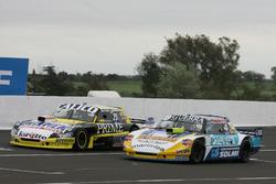 Josito Di Palma, Sprint Racing Torino, Emanuel Moriatis, Martinez Competicion Ford