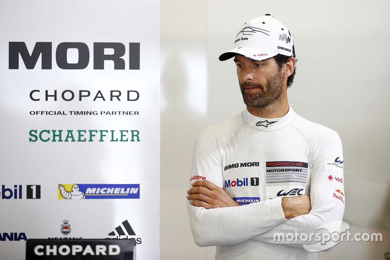 9 - Mark Webber