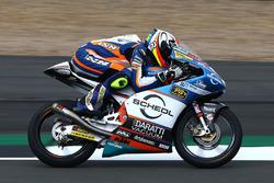 Philipp Oettl, Schedl GP Racing