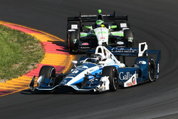 Макс Чілтон, Chip Ganassi Racing Chevrolet