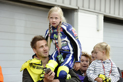 Fan of Valentino Rossi, Yamaha Factory Racing