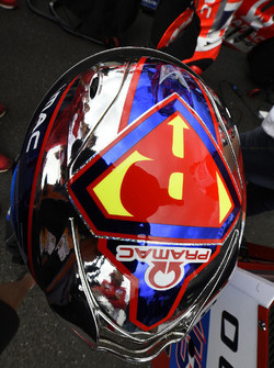 Шолом Скотта Реддінга, Pramac Racing