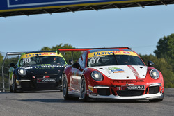 GT3: Canadian Tire Motorsport Park II