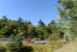 Rocco Marciello, BMW 325i