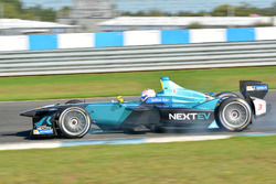 NextEV NIO Formula-e Team