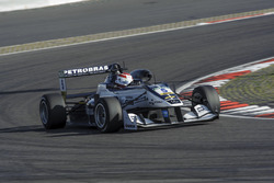Pedro Piquet Van Amersfoort Racing Dallara F312 - Mercedes-Benz
