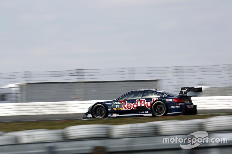 3. Marco Wittmann, BMW Team RMG, BMW M4 DTM