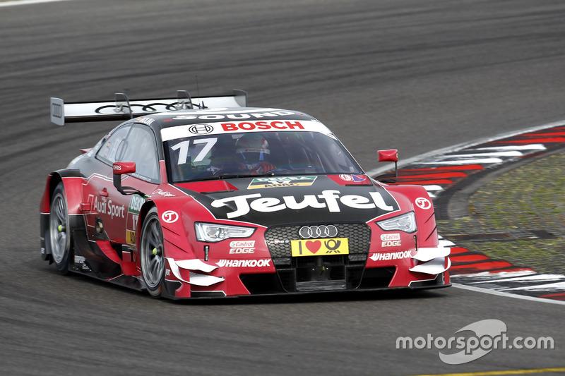 3. Miguel Molina, Audi Sport Team Abt Sportsline, Audi RS 5 DTM