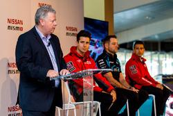 Richard Emery, Nissan Australia Managing Director & CEO