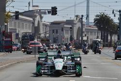 Simon Pagenaud, Team Penske Chevrolet Embarcadero'da