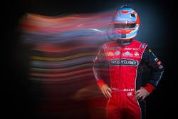 Ash Walsh, Brad Jones Racing, Holden
