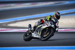 #6, TiptopTeam56, Kawasaki: Isaam El Garaa, Julien Leyninger, Thierry Bonastre
