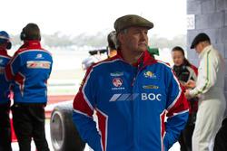 Brad Jones, Brad Jones Racing Holden Team Principal