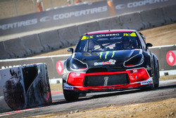 Petter Solberg, Petter Solberg World RX Team