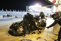 Kevin Estre, Proton Racing, Dr. Frank-Steffen Walliser, jefe de Porsche Motorsport