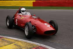 #5 Ferrari Dino (1960): Tony Smith