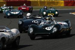 #115 Lotus 15 (1959): Michael Malone