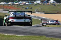 #33 Riley Motorsports SRT Viper GT3-R: Ben Keating, Jeroen Bleekemolen, Marc Miller