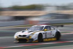 #99 Rowe Racing, BMW M6: Philipp Eng, Alexander Sims