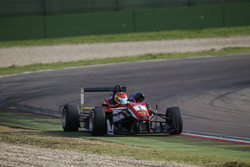 Lance Stroll, Prema Powerteam Dallara F312 – Mercedes-Benz