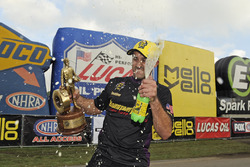 Pro Stock galibi Vincent Nobile