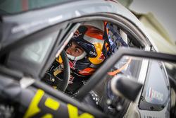 Cyril Raymond, Olsbergs MSE Ford Fiesta ST