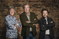Enregistrements de The Grand Tour
