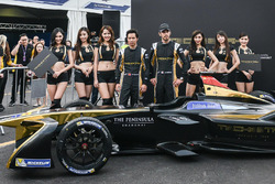 Techeetah Team