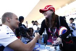 Валттери Боттас, Williams F1