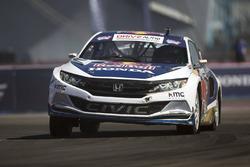 Mitchell DeJong, Honda