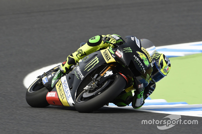 9. Pol Espargaro, Monster Yamaha Tech 3